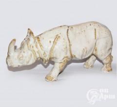 "Скульптура ""Носорог"""